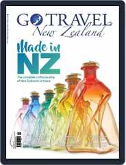 Go Travel New Zealand (Digital) Subscription October 1st, 2017 Issue