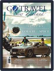 Go Travel New Zealand (Digital) Subscription January 1st, 2020 Issue