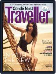 Conde Nast Traveller India (Digital) Subscription December 1st, 2017 Issue