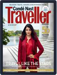 Conde Nast Traveller India (Digital) Subscription December 1st, 2018 Issue