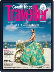 Conde Nast Traveller India (Digital) Subscription April 1st, 2019 Issue