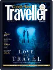 Conde Nast Traveller India (Digital) Subscription June 1st, 2019 Issue