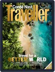 Conde Nast Traveller India (Digital) Subscription October 1st, 2019 Issue