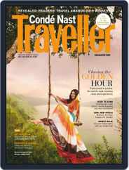 Conde Nast Traveller India (Digital) Subscription December 1st, 2019 Issue