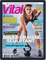 Vital (Digital) Subscription September 1st, 2017 Issue