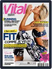 Vital (Digital) Subscription November 1st, 2018 Issue