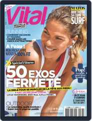 Vital (Digital) Subscription July 1st, 2019 Issue