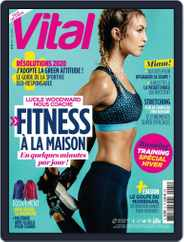 Vital (Digital) Subscription January 1st, 2020 Issue