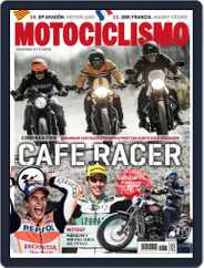 Motociclismo Spain (Digital) Subscription October 16th, 2017 Issue