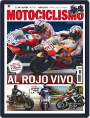Motociclismo Spain (Digital) Subscription October 17th, 2017 Issue