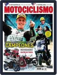 Motociclismo Spain (Digital) Subscription October 31st, 2017 Issue