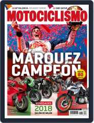 Motociclismo Spain (Digital) Subscription November 14th, 2017 Issue