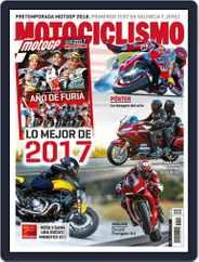 Motociclismo Spain (Digital) Subscription November 28th, 2017 Issue