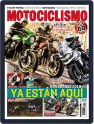 Motociclismo Spain (Digital) Subscription December 12th, 2017 Issue