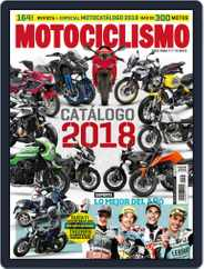 Motociclismo Spain (Digital) Subscription December 26th, 2017 Issue