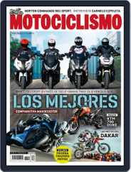 Motociclismo Spain (Digital) Subscription January 16th, 2018 Issue