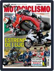 Motociclismo Spain (Digital) Subscription January 30th, 2018 Issue