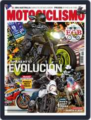 Motociclismo Spain (Digital) Subscription February 27th, 2018 Issue