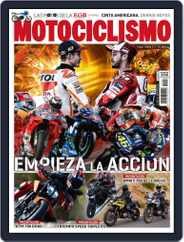 Motociclismo Spain (Digital) Subscription March 13th, 2018 Issue