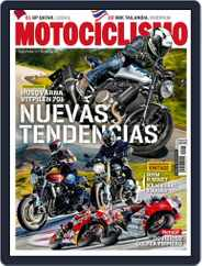 Motociclismo Spain (Digital) Subscription April 9th, 2018 Issue