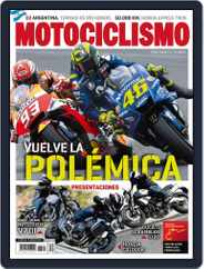 Motociclismo Spain (Digital) Subscription April 10th, 2018 Issue