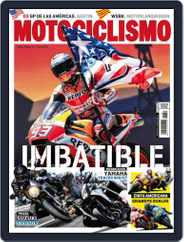 Motociclismo Spain (Digital) Subscription April 24th, 2018 Issue