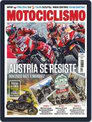 Motociclismo Spain (Digital) Subscription August 26th, 2019 Issue