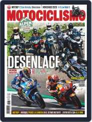 Motociclismo Spain (Digital) Subscription August 28th, 2019 Issue