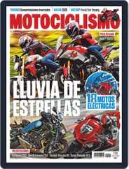 Motociclismo Spain (Digital) Subscription January 28th, 2020 Issue