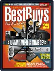 Best Buys – Audio & AV (Digital) Subscription January 9th, 2014 Issue