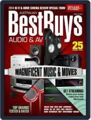 Best Buys – Audio & AV (Digital) Subscription June 30th, 2014 Issue