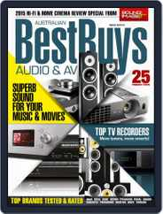 Best Buys – Audio & AV (Digital) Subscription January 5th, 2015 Issue