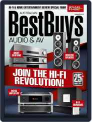 Best Buys – Audio & AV (Digital) Subscription June 1st, 2015 Issue
