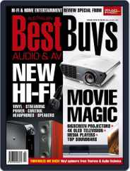 Best Buys – Audio & AV (Digital) Subscription July 10th, 2016 Issue