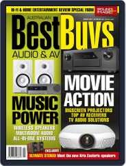 Best Buys – Audio & AV (Digital) Subscription July 10th, 2017 Issue