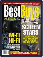 Best Buys – Audio & AV (Digital) Subscription January 1st, 2018 Issue