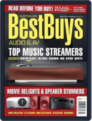 Best Buys – Audio & AV (Digital) Subscription July 22nd, 2019 Issue