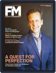 Facility Management (Digital) Subscription August 14th, 2017 Issue