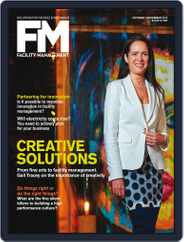 Facility Management (Digital) Subscription October 1st, 2017 Issue