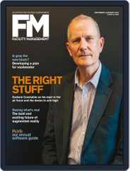 Facility Management (Digital) Subscription December 1st, 2017 Issue