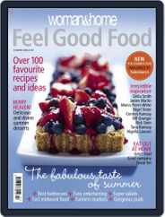 Woman & Home Feel Good Food (Digital) Subscription April 30th, 2008 Issue