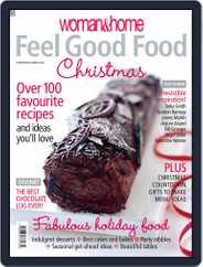 Woman & Home Feel Good Food (Digital) Subscription October 14th, 2008 Issue