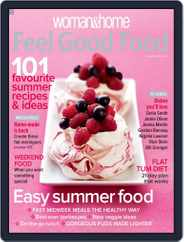 Woman & Home Feel Good Food (Digital) Subscription May 28th, 2009 Issue