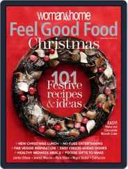 Woman & Home Feel Good Food (Digital) Subscription November 18th, 2009 Issue