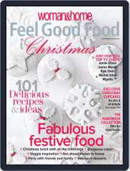 Woman & Home Feel Good Food (Digital) Subscription October 24th, 2010 Issue