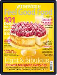 Woman & Home Feel Good Food (Digital) Subscription April 12th, 2011 Issue