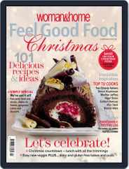 Woman & Home Feel Good Food (Digital) Subscription October 25th, 2011 Issue