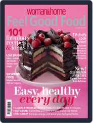 Woman & Home Feel Good Food (Digital) Subscription August 28th, 2012 Issue