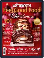 Woman & Home Feel Good Food (Digital) Subscription October 23rd, 2012 Issue