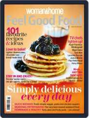 Woman & Home Feel Good Food (Digital) Subscription February 6th, 2013 Issue